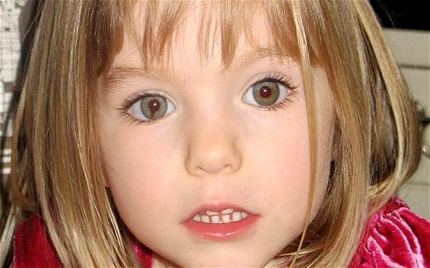 Investigador particular diz ter visto Madeleine McCann no Paraguai
