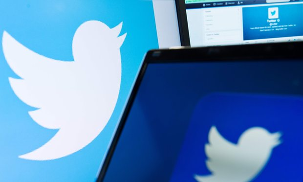 Twitter entra na briga contra agências de espionagem