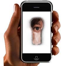 Software instalado secretamente em telefones coleta e envia dados para a China