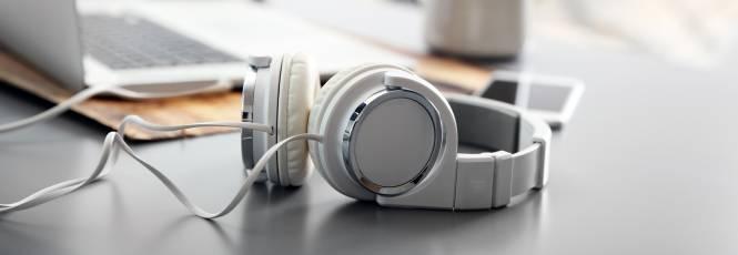 Fones de ouvido podem ser usados para espionar usuários