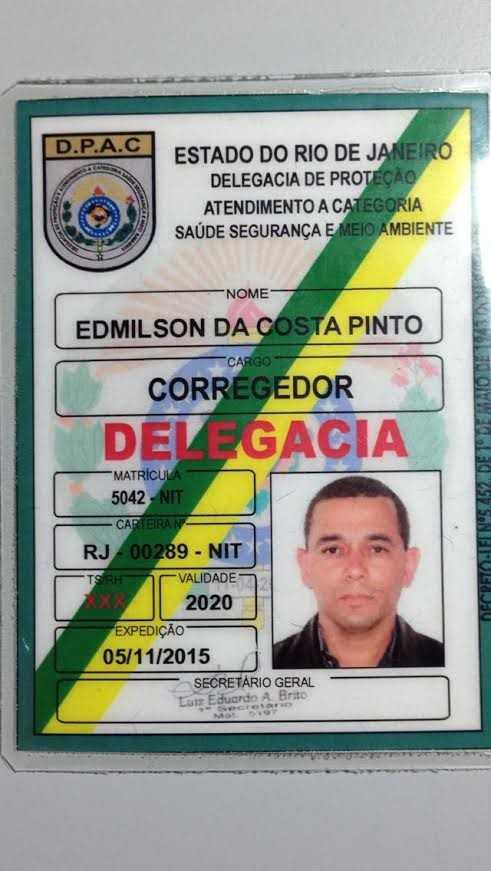 Homem que se passava por policial é executado em São Gonçalo no RJ