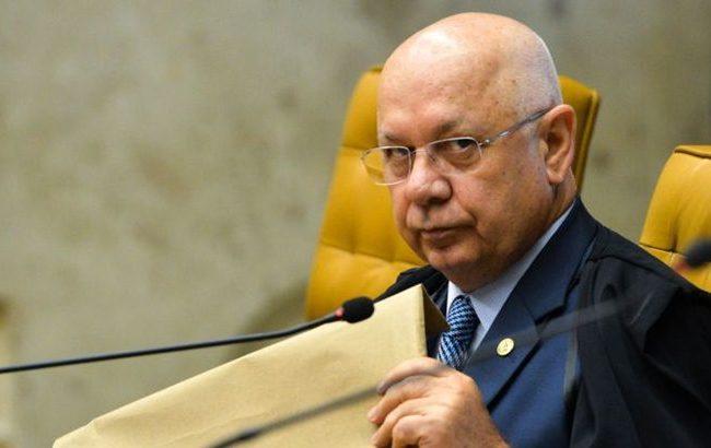 Arapongas espionaram o Ministro Teori Zavascki