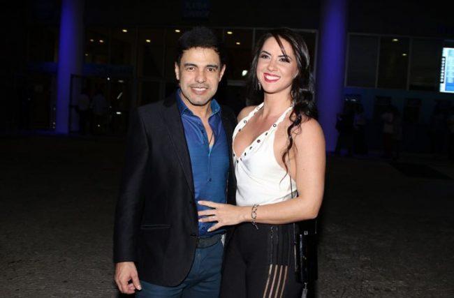 Zezé Di Camargo revela que contratou detetive para investigar Graciele Lacerda