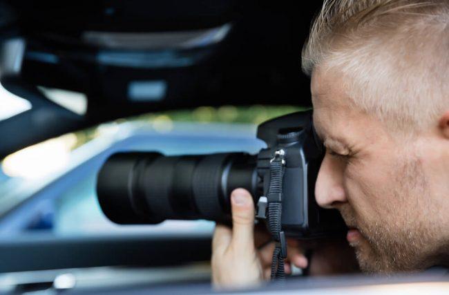 5 dicas para começar a trabalhar como detetive particular