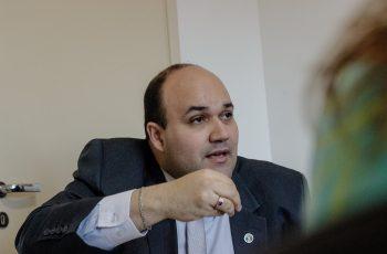 Detetive Marcelo Carneiro