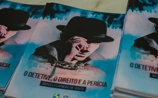 O DETETIVE, O DIREITO E A PERÍCIA – MCS DETETIVES E PERITOS EDITORA