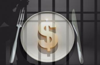 O detetive e a indústria milionária da pensão alimentícia